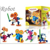 China High-Class Educational Toys Building Blocks on sale