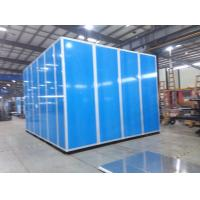 Buy cheap China good factory for Air Handling Units with ABB motor Yilida fan double layer from wholesalers