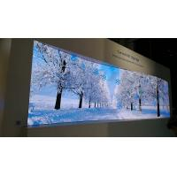 Quality Lifespan> 100,000(Hrs) Full Color P6.25 Indoor Rental Large Led Screens 250 * 250mm Module For Concerts for sale