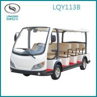 Quality New Design Electric Tourist/Shuttle Bus 11 Seats(LQY113B) for sale