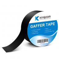 Quality Professional Premium Grade Heavy Duty Gaffer Tape With Non-Reflective for sale