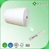 Quality moistureproof sugar packing paper for sale
