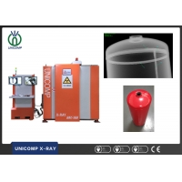 Quality Low Breakdown Unicomp X Ray Digital Radiography 6kW For Flaws Crack Porosity for sale