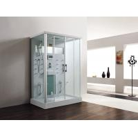 Buy cheap Monalisa M-8275 steam and shower room steam and shower enclosure steam cabin European style shower with team from wholesalers