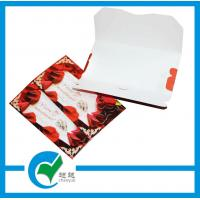 Quality Gloss Lamination Animated Birthday / Christmas Greeting Card Stock Paper Printing for sale
