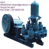 Buy TBW-850 Coal mine with mud pump at wholesale prices