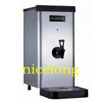China Electric commercial kitchen equipment stainless steel water heater WBL10E on sale