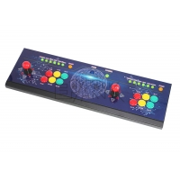 Quality Retro Street Fighting Coin Operated Arcade Machines 2 Players for sale