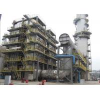 Quality Supplementary Fired Waste Heat Boiler Design Supply & Site Supervision Service for sale