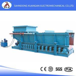 Quality Mining feeder Coal Feeder Belt feeder for mining for sale