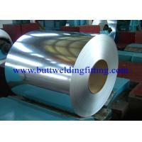 Buy SS Stainless Steel Coils AMS 5596 AMS 5662 ASTM B637 UNS N07718 at wholesale prices