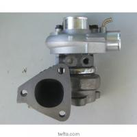 Quality Hyundai Commercial Vehicle TF035HM-10T-4 Turbo 49135-04010,28200-4A160 for sale