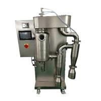 Quality Two Collection Bottles 50ml Feed Spray Drying Equipment for sale
