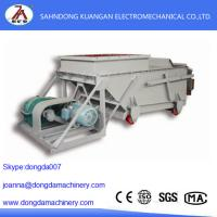 Buy cheap Stainless steel reciprocating coal feeder from wholesalers