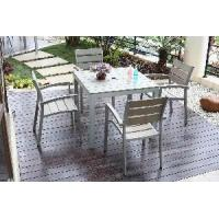 Buy cheap Wooden Garden Table and Garden Chair (BZ-P013) from wholesalers