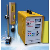 portable EDM machine broken tap remover