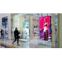 Quality Full Color P4, HD Indoor Rental Led Screen 256mm * 128mm Dynamic Images High Definition for sale