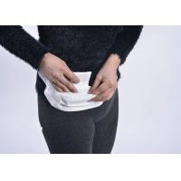 Quality Nephrology Department White Gauze Peritoneal Dialysis Belt To Prevent Infection for sale