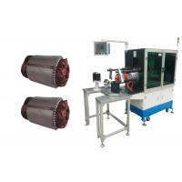 Quality Combined Wire Saving Efficient Stator Winding Inserting Machine SMT - KW300 for sale
