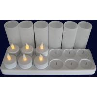 Quality New Design Solar Candle Light for sale