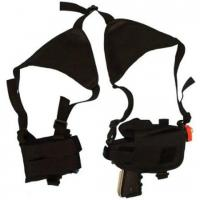 Quality Nylon Tactical cross draw holster/Axillary holster for sale