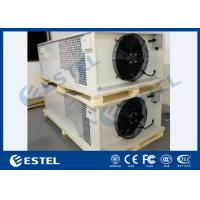 Quality 20KW Cooling Capacity Electrical Enclosure Air Conditioner 3800m3/h Airflow IP55 for sale