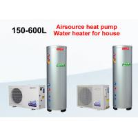 Quality Economical energy efficient All In One Heat Pump Water Heater Full automatic for sale