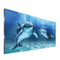 Buy DID Seamless Narrow Bezel LCD Video Wall 3.5mm 100 - 240V Power Supply For Public at wholesale prices
