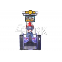 Quality Bar Drinks Out Function AR Ultimate Boxing Game Machine for sale