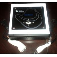Quality multipolar RF beauty facial equipment for wrinkle removal for sale