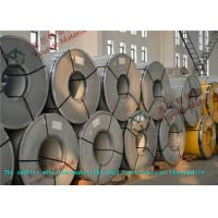 Quality ASTM SUS Cold Rolled Stainless Steel Coil for sale
