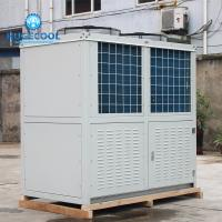 China Deep freezer cold room refrigerator freezer compressor condensing unit on sale