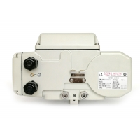Quality Smart Electric Positioning 200Nm DC Rotary Actuator for sale