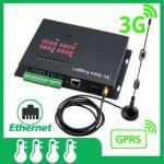 Регистратор данных локальных сетей влажности 3Г температуры