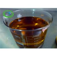 Quality Semi - Finished Yellow Liquild Injectable Legal Steroids Oil Rippex 225 Mg/Ml For Bodybuilding for sale