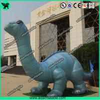 Quality Inflatable Brachiosaurus, Dinosaur Events Inflatable for sale