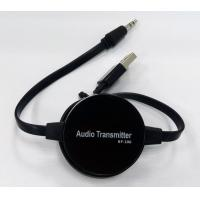 Quality 3.5mm USB Portable Stereo Audio Bluetooth Transmitter for Home TV, Desktop computer,Games for sale