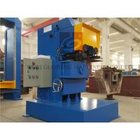 Quality Plate Chamfering Machine Edge Beveling Machine for Welding Preparation for sale