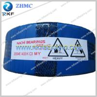 Quality 22334E W33 K C3 NACHI Self-Aligning Roller Bearing with Steel Cage for sale