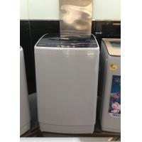 China Purple Plastic Top Load Large Capacity Washing Machine 10kg Automatic  Free Standing on sale