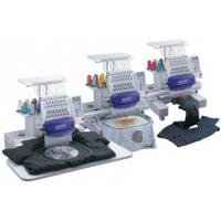 Quality Flat Embroidery Machine for sale