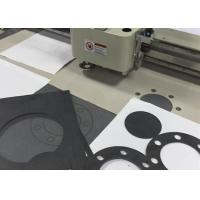Buy cheap ARC Advanced Composites Klinger Garlock CNC Gasket Cutter Machine from wholesalers