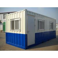 Quality Prefab Shipping Container Houss/Container office for sale