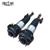 Quality 37106877555 37106877556 Air Suspension Car Shock Absorber For Bmw G11 G12 for sale