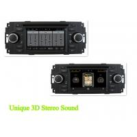 China 2004 - 2007 Dodge Durango Radio Picture In Picture Multi Language Dvd Navigation Car Stereo on sale