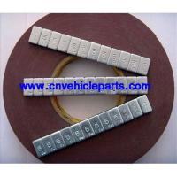 Buy cheap Sell Wheel balance weight from wholesalers