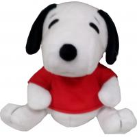 Quality Repeating & talking & Moving Head Plush Toys snoopy  function  dog toys for sale
