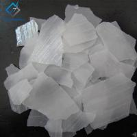 China caustic soda flakes 99% industrial grade on sale