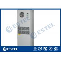 Quality Electric Power Industry Outdoor Cabinet Air Conditioner IP55 3000W CE Certificated for sale