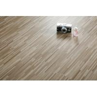 China Wood Grain Luxury Vinyl Plank Flooring Marble / Carpet Design Available on sale